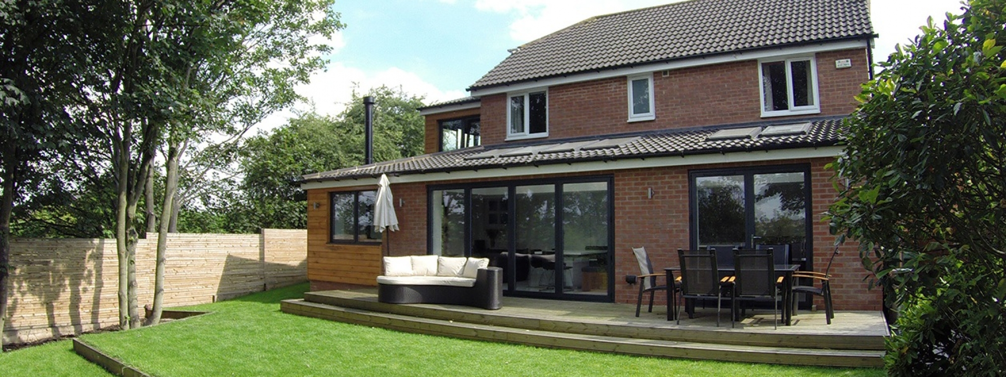Single Multiple Storey House Extensions More Build Leeds